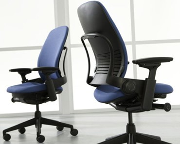 7 Best Office Chair For Back Pain 2020 [Work