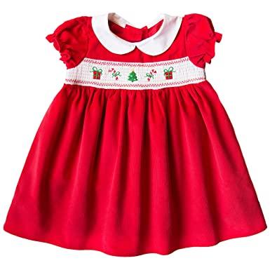 Baby Girl Christmas Dresses – Fashion dress