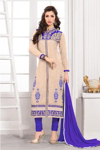 Churidar Salwar Suit at Rs 700/piece | चूड़ीदार सलवार .