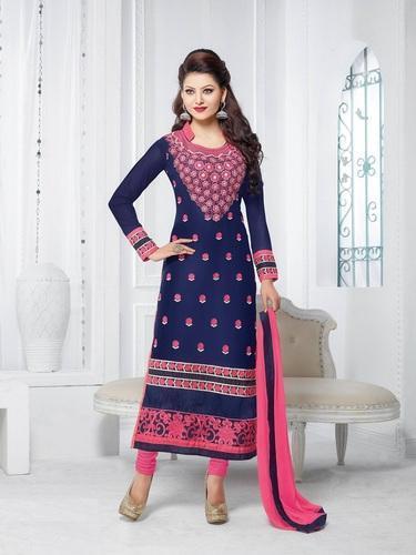 Cotton Designer Churidar Salwar Suits, Rs 2150 /piece Ishika .