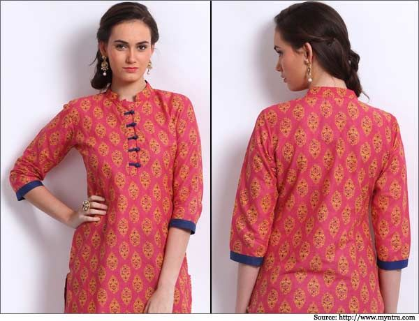 Top 30 Latest Churidar Neck Designs & Patterns Online (With images .