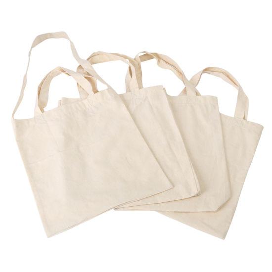 China 100% Natural Cotton Cloth Bag Cotton Shoulder Bag - China .