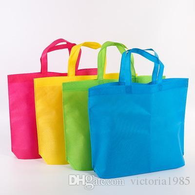 2020 36*45cm Women Foldable Shopping Bag Reusable Eco Large Unisex .