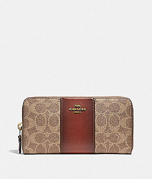 Women's Wallets New Arrivals | COACH
