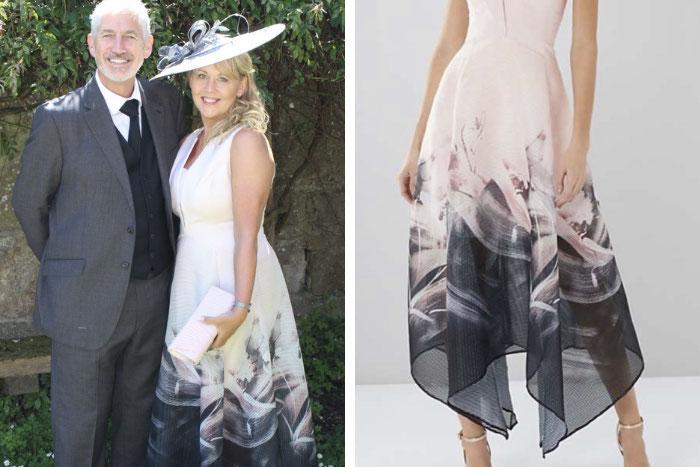 Wedding Buy of the Week: Coast blush pink dress, Sz 12, £
