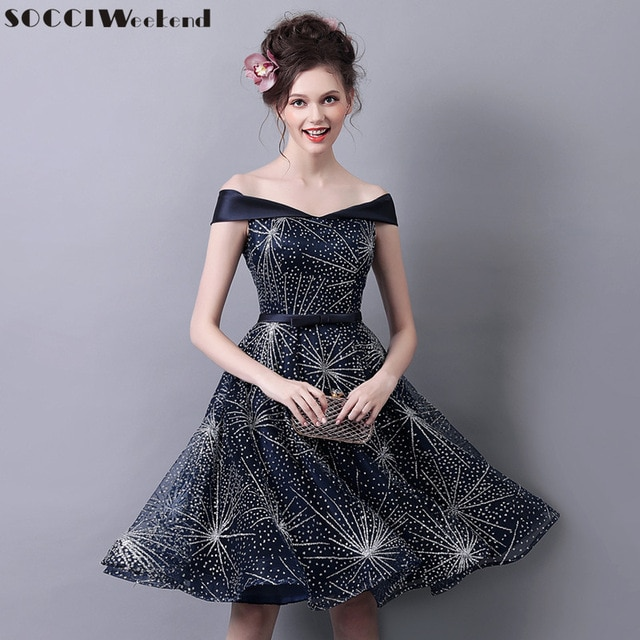 Perfect cocktail dresses for the evening party – thefashiontamer.c