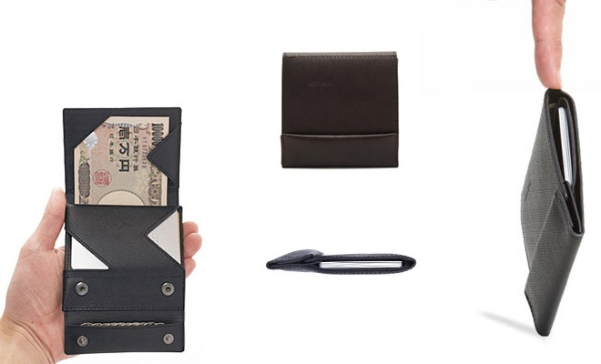 The Best Wallets for Carrying Coins - Carryology - Exploring .