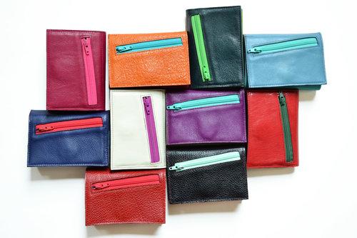 Lolafalk — The Frances Wallet - Custom Color Opti