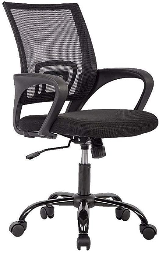 Amazon.com: Office Chair Ergonomic Desk Chair Mesh Computer Chair .