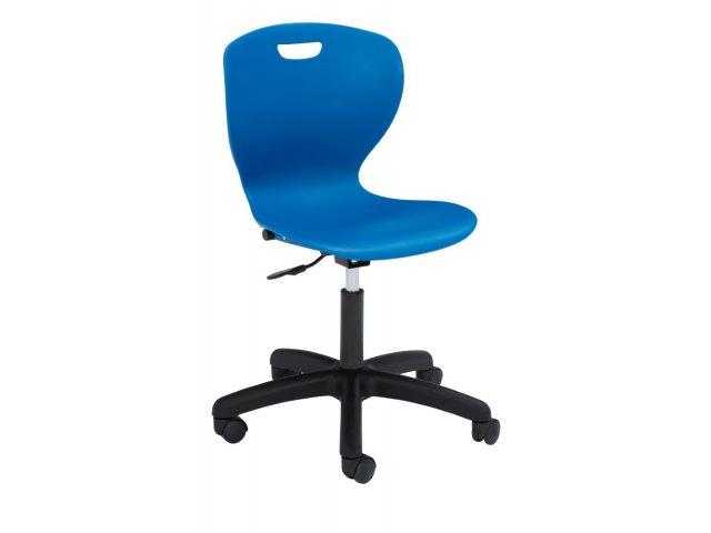 Zed Computer Chair ZED-658, Teacher Chai