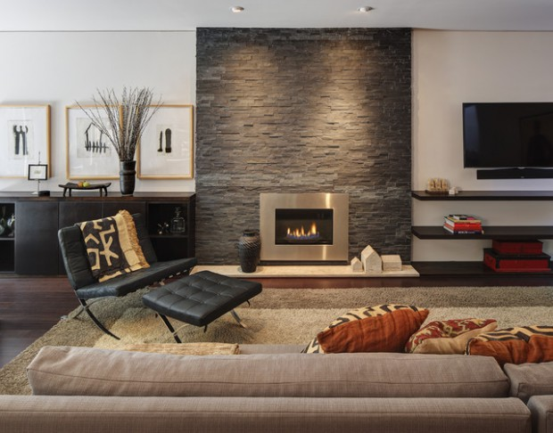 18 Stunning Contemporary Living Room Designs in Neutral, Beige and .