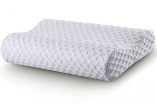 Top 7 Best Contour Pillows For You. - Mattress Review ,Information .