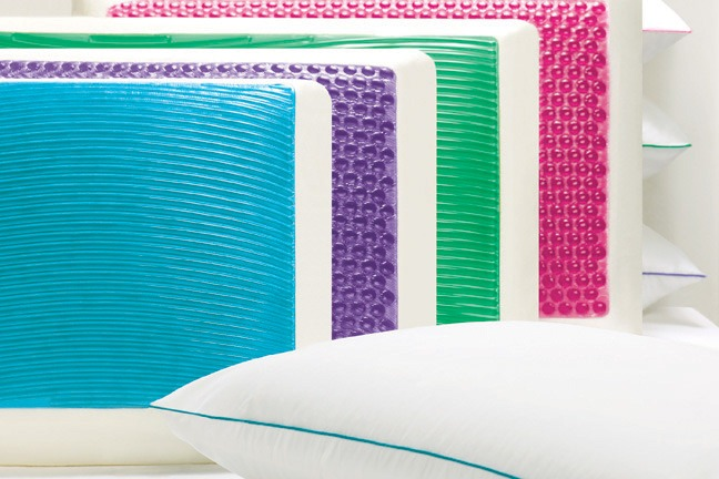 The Top 10 Best Cooling Pillows on the Market (for more .