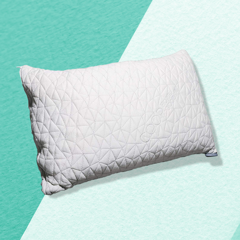 12 Best Cooling Pillows 2020 - Memory Foam And Cooling Gel Pillo