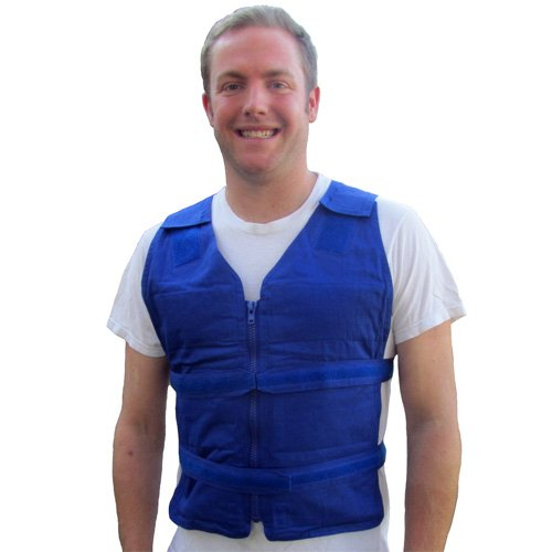 Cooling Vests - Body Cooling | Polar Produc
