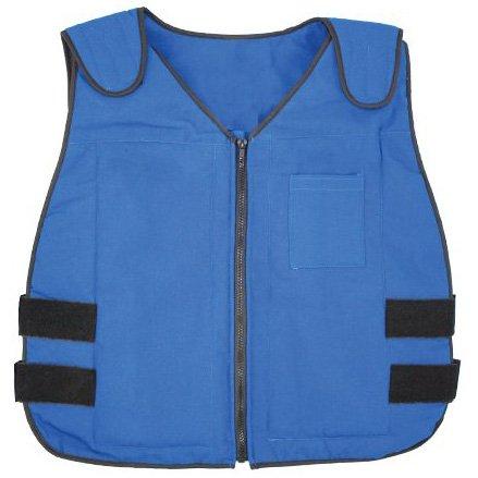 Banox™ Fire-Resistant Cooling Vest   Polar Produc