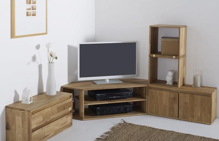 Corner Tv Furniture Design With Modern Stands Shelves Arrangement .