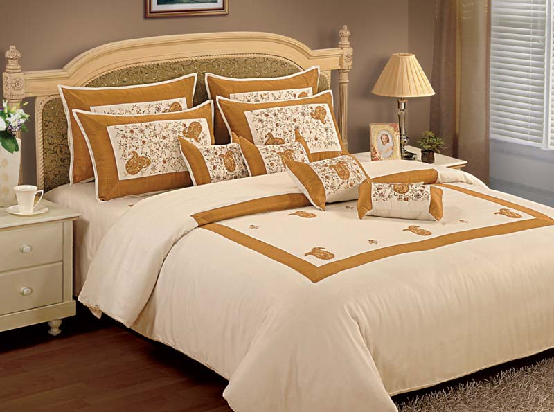 Designs For Bed Sheets - Home Decorating Ideas & Interior Desi