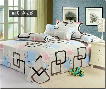modern bedsheet designs - Google Search | Cotton sheets, Bed .