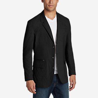 Men's Cotton Blazers | Eddie Bau