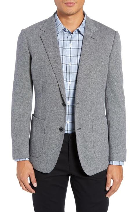 100% Cotton Blazers & Sport Coats for Men | Nordstr