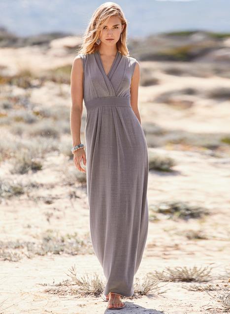Adriatico Pima Cotton Dress - Spring & Summer Dresses - Dresses .