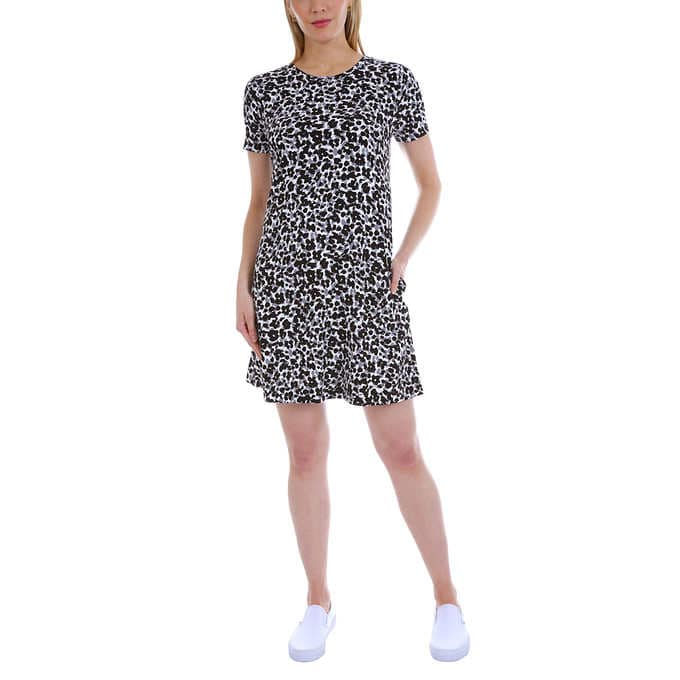 Ellen Tracy Ladies' Pima Cotton Dre