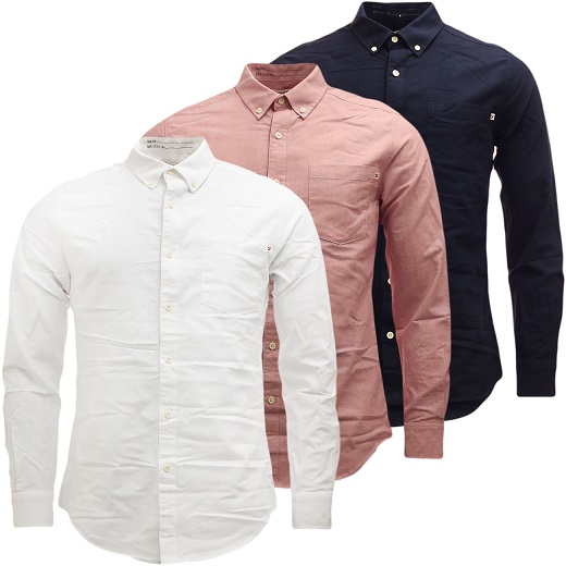 Cotton Shirts for Men - To Get More Comfy With These Unique Shir