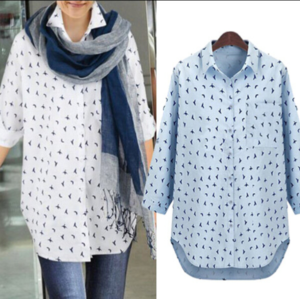 Alibaba express top women big plus size clothing clothes long .