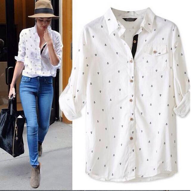 Buy women's cotton shirts - 61% OFF! Share discou
