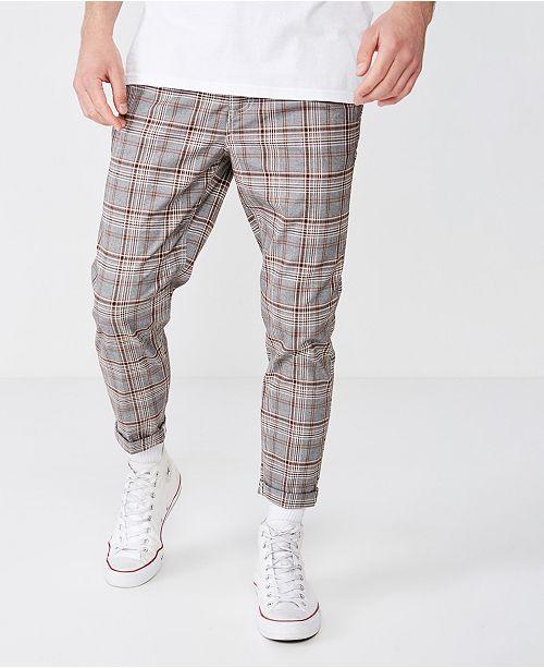 COTTON ON Oxford Trouser & Reviews - Men - Macy