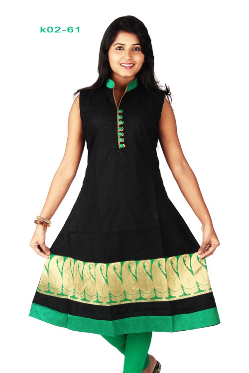 Kurti summer clothing - cotton tunics from India and matching leggin