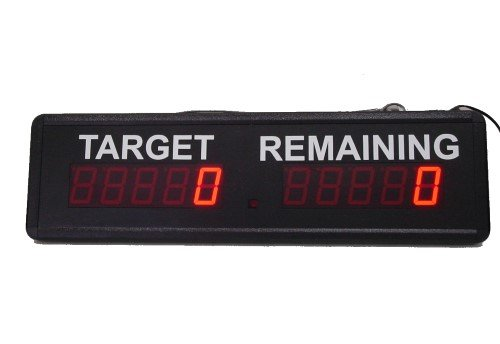 Countdown Clocks - Pro-Lite LED Sig