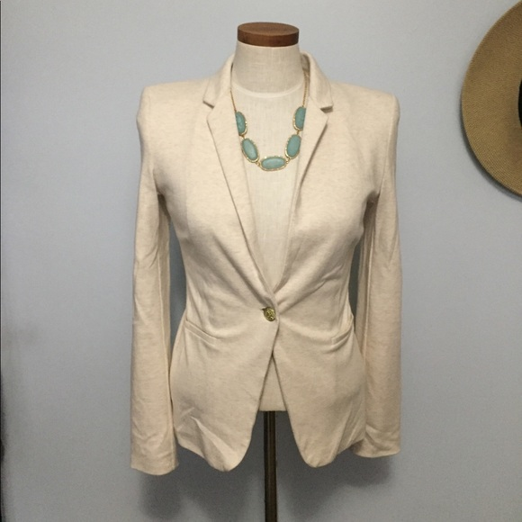 Daniel Cremieux Jackets & Coats | Womens Daniel Cremieux Cream .