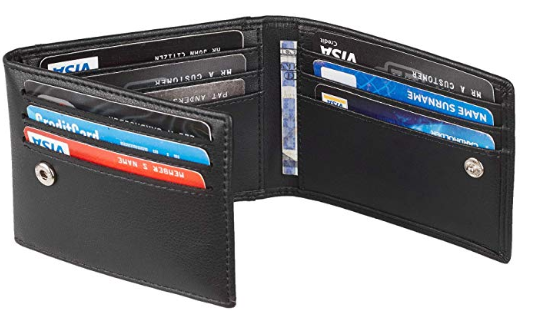 What's the Best Wallet for Someone With Tons of Credit Cards .