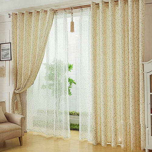 20+ Fantastic Ideas Curtains For Drawing Room In Indi