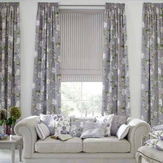 Curtain Designs For Drawing   Room