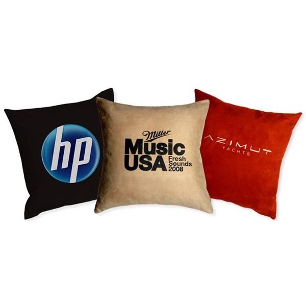 Custom Throw Pillows from Pillow Dec