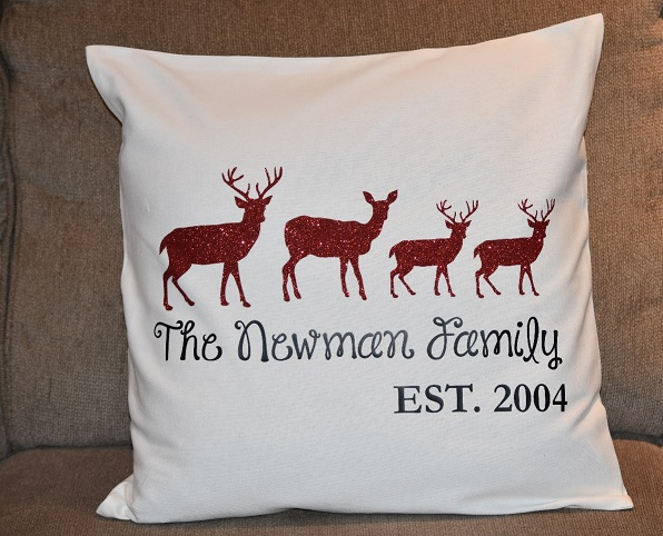 Custom pillow, custom pillows, custom pillow cover, personalized .