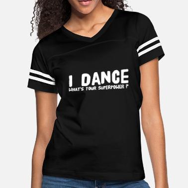 Shop Dance T-Shirts online | Spreadshi