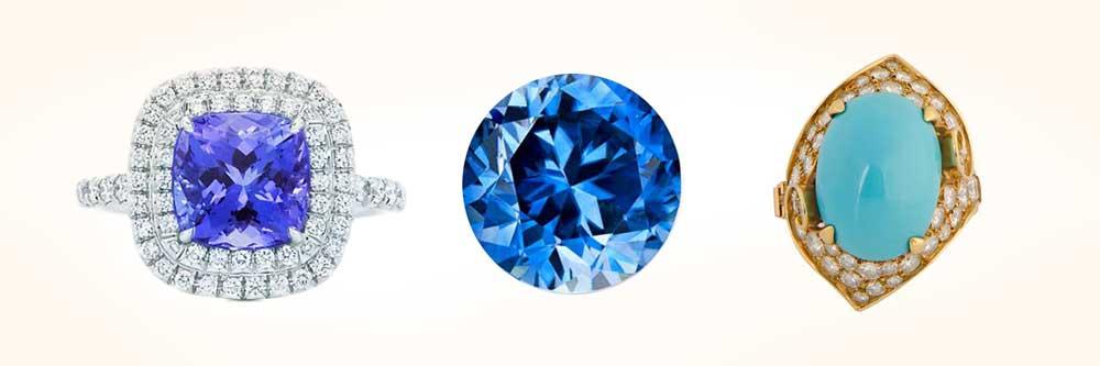 December Birthstones - Fashion, Spiritual, and Shopping Ti