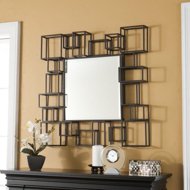 23 Fancy Decorative Mirror Desig