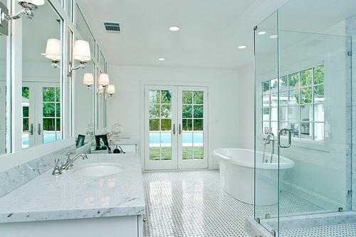 Designer Bathrooms – Hometone – Home Automation and Smart Home Gui