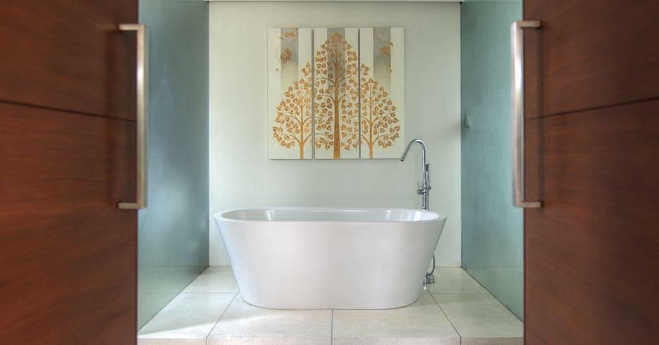 Dreamy Designer Bathrooms | Levera