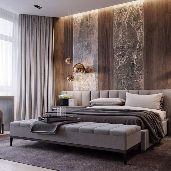 Luxury Master Bedrooms By Famous Interior Designers | Luxury .