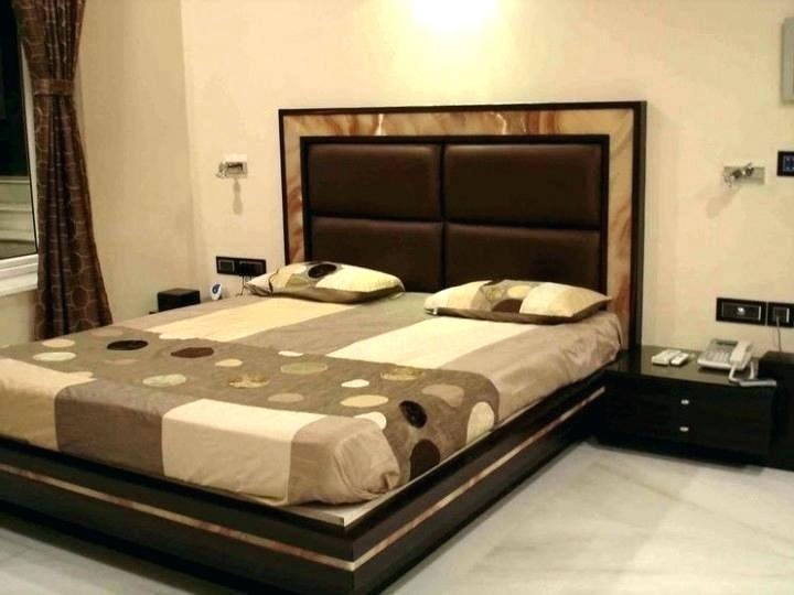 Bed Designs Images Master Bedroom Full Size Designer Wooden Modern .