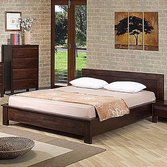 58 Awesome Platform Bed Ideas & Design - The Sleep Jud
