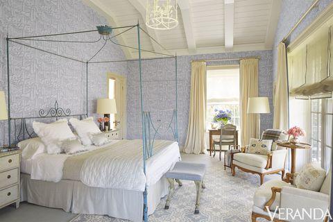 50 Best Bedroom Ideas - Beautiful Master Bedroom Decorating Ti