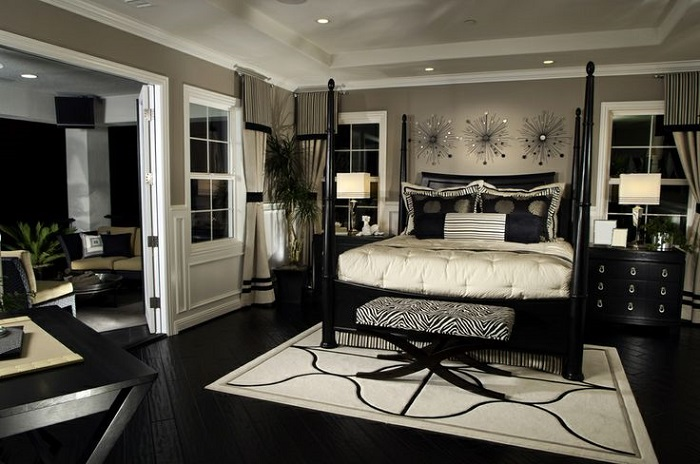 10-Stunning-Designer-Bedrooms-furniture-i-lobo-you | I Lobo You .