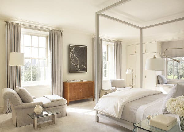 How to Get the Bedroom of Your Dreams - The New York Tim